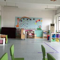 人生中第一次开家长会,来看看宝贝的幼儿园