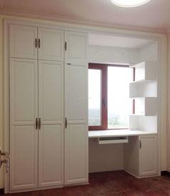 衣柜怎么拆装