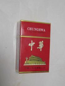上海烟(上海最有名的香烟?)