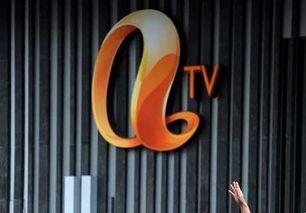 香港亚视正式宣布下周停播午间新闻