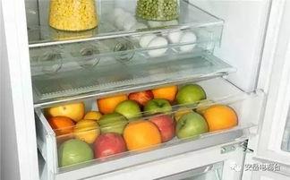 冰箱的日常维护常识