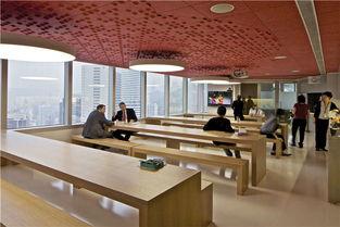 麦肯锡公司香港办公室