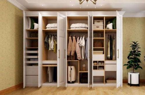 成品衣柜和木工衣柜哪个好