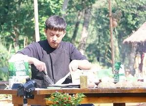 向往的生活3嘉宾曝光,刘宪华被人顶替了黄磊预言成真