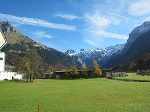 瑞士两日旅游攻略