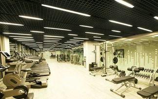 我健身不行,但我的健身房行啊 最满意健身房等你来投票