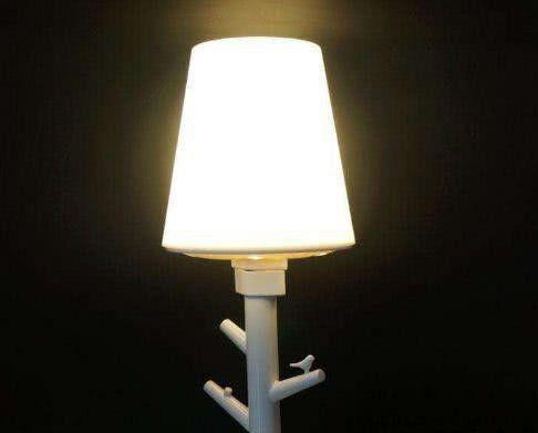 台灯测试心理是什么
