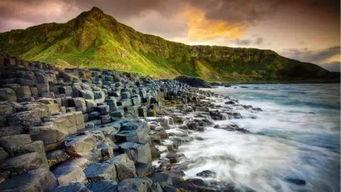 全球16个最独特沙滩,美似人间仙境