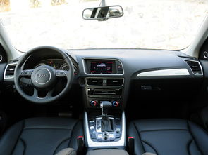 新款奥迪Q5全系直降裸车价钜惠全国自高优惠20万