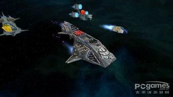 海外初体验 机甲征服 星空间的对战