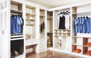 卡诺亚整体衣柜好吗