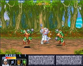 龙王战士hack之超级加强版下载 快猴单机游戏