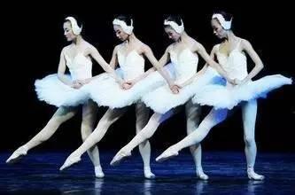 舞蹈有哪些专业