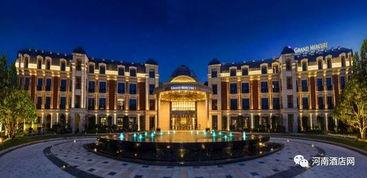 法国雅高酒店管理集团在郑又新增一家酒店 郑州新田美爵酒店于今日盛大开业