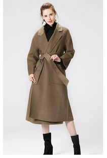 双面羊毛的大衣虫蛀怎么办