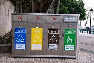 智能垃圾分类