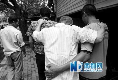 珠海男子被控强奸杀人坐牢16年证据不足当庭无罪释放图文