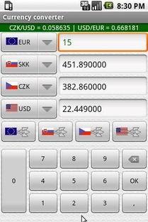 货币转换器手机版 货币转换器手机版下载v1.0 货币转换器手机版下载安装免费下载