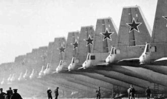 当年的苏联究竟强大到什么程度