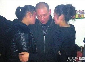 今年,被关押了12年的李怀亮无罪释放.