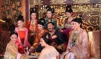 中国历史上最不可理喻的16件荒唐事