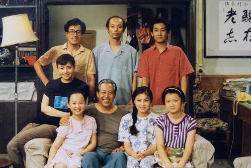 1993年,《我爱我家》开始拍摄,这部情景喜剧成为英达和宋丹丹婚姻破裂的导火索.