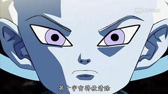 龙珠超大结局 神职的阴谋 十二宇宙都将毁灭天使一族将重生