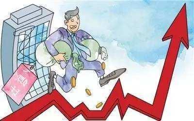 房价又上涨了,炒股又亏了,这样的魔咒什么时候能打破?