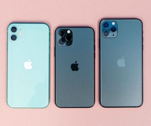 从目前苹果中国官网显示的细节看,iphone11pro和iphone11promax全机型,