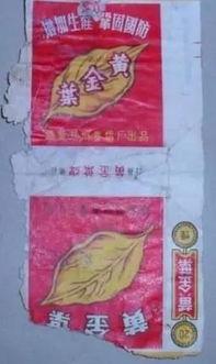 小黄金叶(香烟黄金叶一共有多少)