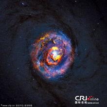 打印 欧洲南方天文台研究中照片公布黑洞吞噬巨大物质过程 视界网 重庆网络广播电视台 重庆最大的影视音频门户网