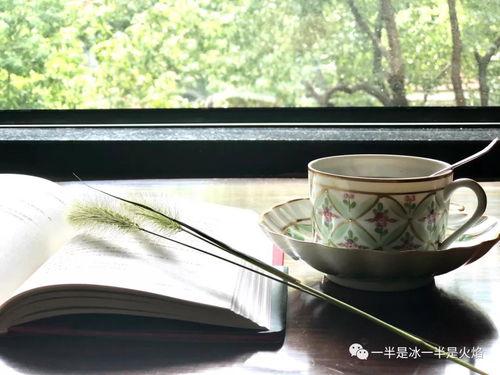 随笔关于秋天的第一杯奶茶