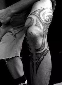 图腾纹身手稿图案大全,图腾纹身图案,图腾纹身图片大全 第5页