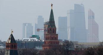 专家建议俄罗斯首都东迁遭批 我们又不是亚洲国家