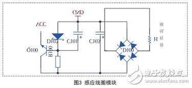 电磁感应式智能无线充电器方案电路 电路精选 22