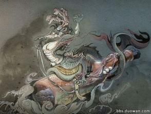 山海经 与魔幻异兽 奇书串起的华语魔幻残卷