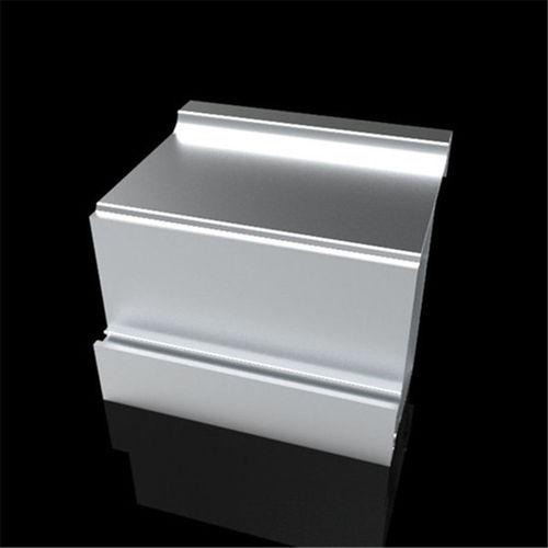 衣柜门铝材边框分类