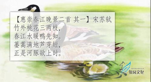 关于动物的古诗句大全