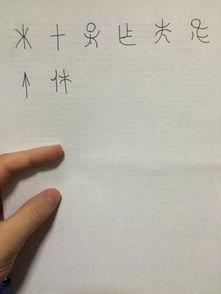 熟悉 篆体金文 的老师 请破译一下每个字对应哪些简体汉字