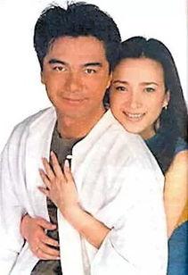 何晴刘威,许亚军与前妻