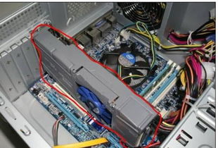 电脑主机噪音大怎么办?