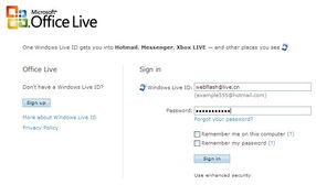微软官方提供500M支持ASP.NET免费空间