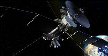 科技小知识关于卫星的