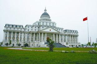 外媒关注中国禁建党政大楼 通过反腐平戾气
