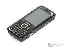 很黑很酷很诱人 黑色诺基亚N82行货开卖