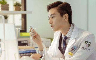 继动物管理局,王子文新剧了不起的儿科医生搭档陈晓
