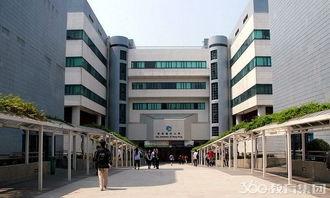 香港城市大学科学工程学院好吗