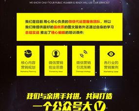 国品微信运营品牌策划
