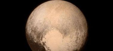 冥王星为什么被除名(为什么火星适合移民)
