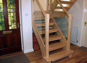 售樓處財務室樓梯踏步風水講究